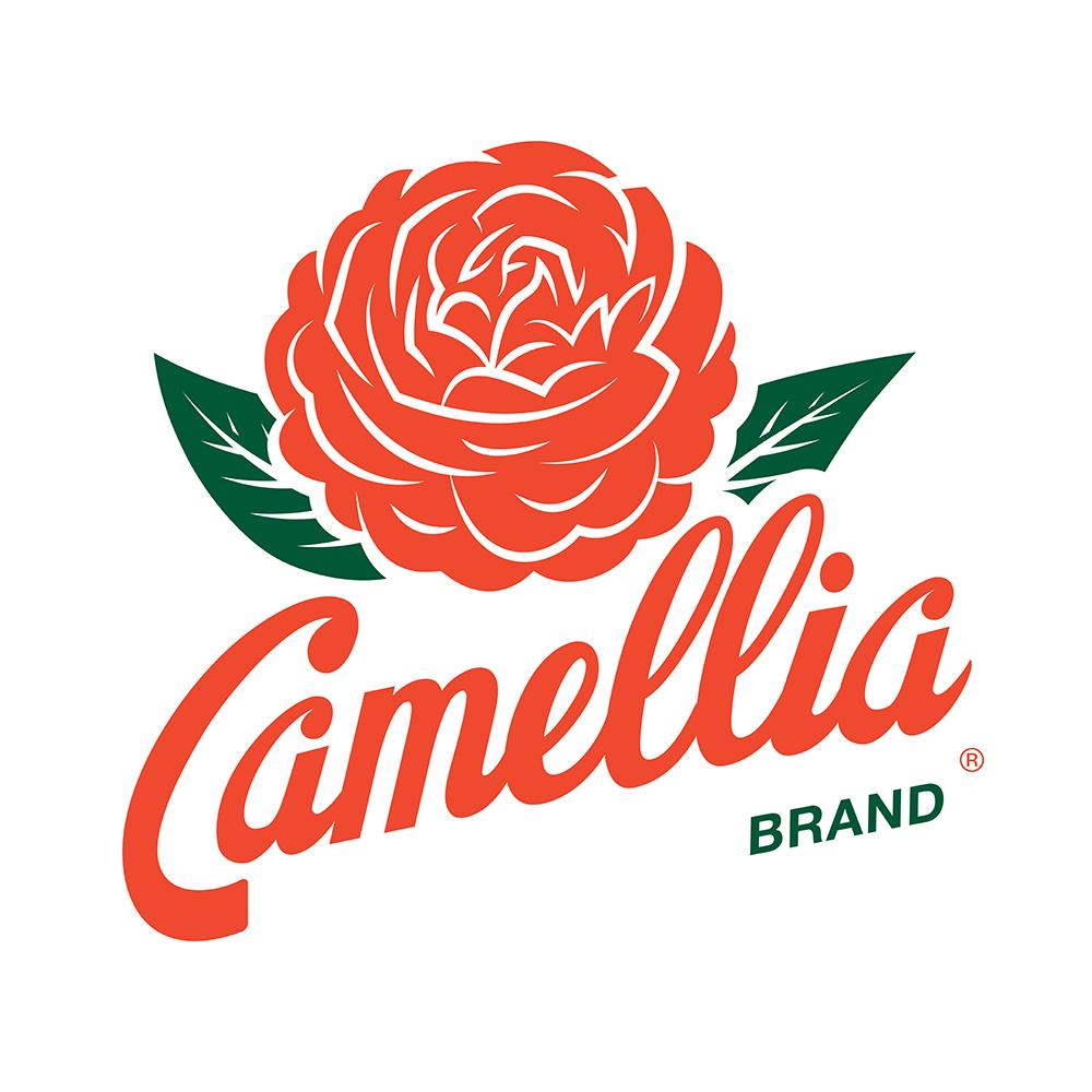 Camellia Brand Beans logo